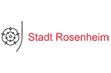Logo Stadt Rosenheim