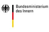 Logo Bundesinnenministerium