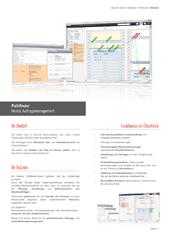 Datenblatt Auftragsmanagement Pathfinder