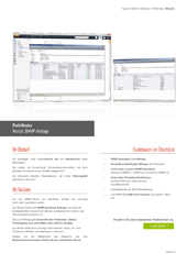 Datenblatt SNMP Modul Pathfinder