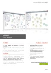 Datenblatt Netzwerkplan Pathfinder