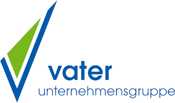 Vater Unternehmensgruppe Logo