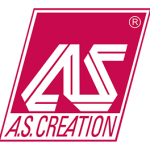 Logo A.S. Creation