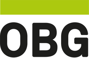 OBG Gruppe Logo