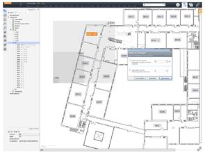 Maßstabsgetreu dokumentieren mit Pathfinder Software