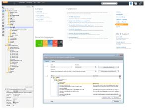 Onlinekatalog Pathfinder Software