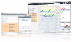 Auftrags-Management Software