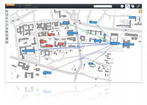 Netzwerkdoku_Standorte verwalten