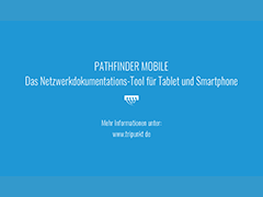 Pathfinder Mobile Funktionen