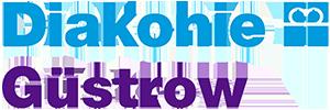 Logo Diakonie Güstrow