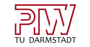 Logo PTW TU Darmstadt