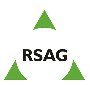 Logo RSAG