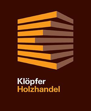 Klöpfer Holzhandel Logo